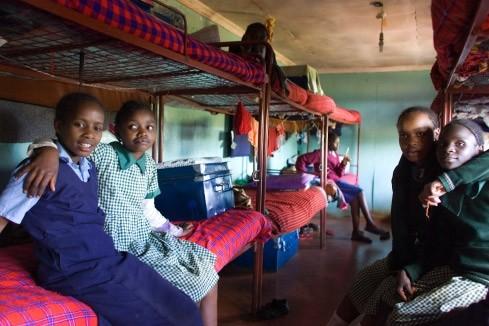 Waisenhaus in Nairobi: Weihnachten 2008 soll das neue Zuhause fertig sein – Frankfurt – FAZ