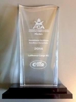 CIFFA Award