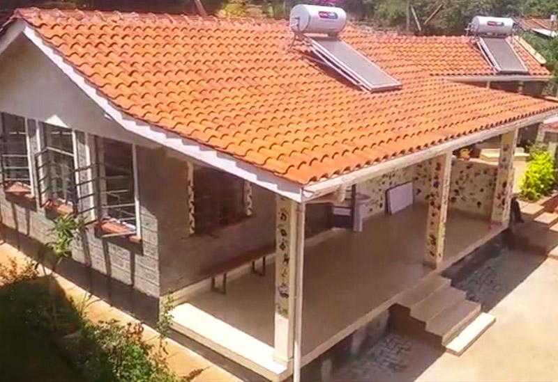 John Kaheni Residence