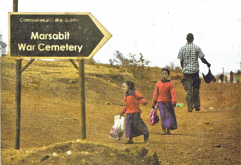 Hilferuf aus dem Norden Kenias