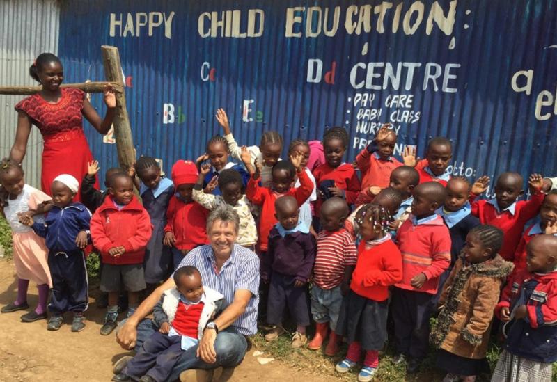 Erfolgreiches Jahr bei Cargo Human Care