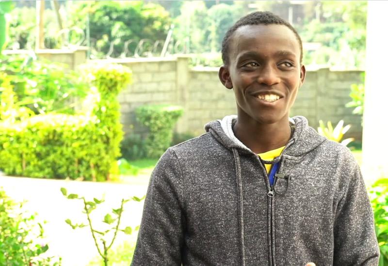 Junge Stimmen aus Kenia