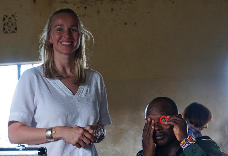 Maasai Mara Medical Camp