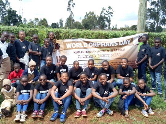 World Orphans Day